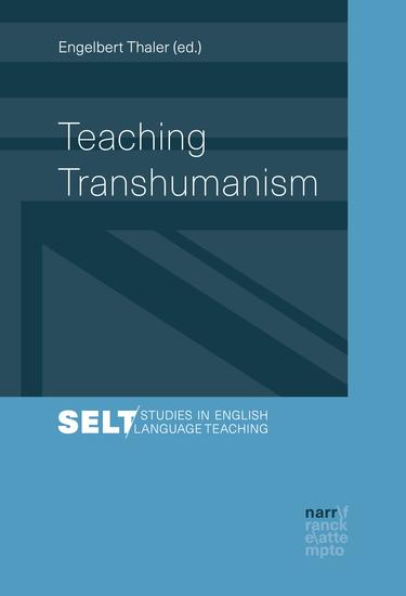 Teaching Transhumanism - cover