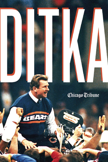 Ditka - cover