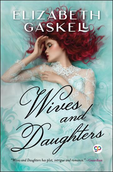 Wives and Daughters - cover