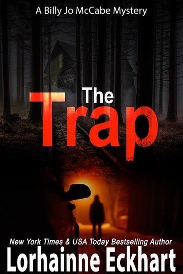 The Trap - cover