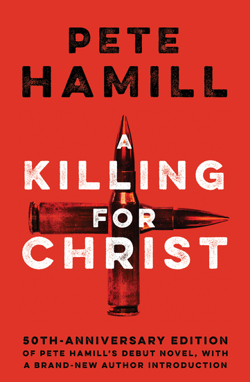 A Killing for Christ - cover