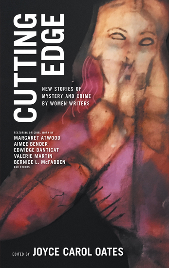 Cutting Edge - New Stories of Mystery and Crime by Women Writers - cover