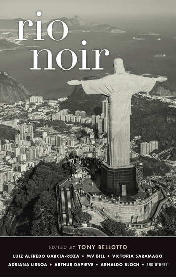 Rio Noir - cover