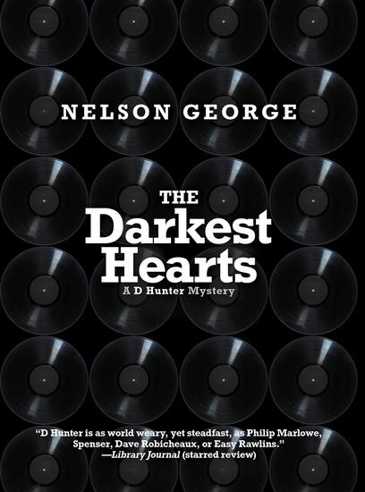 The Darkest Hearts - cover