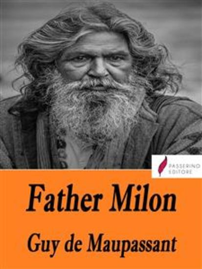 Father Milon - cover