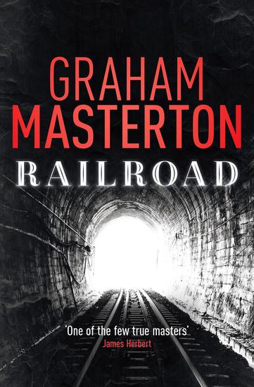 Railroad - cover