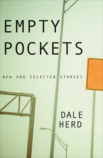 Empty Pockets - New and Selected Stories - cover