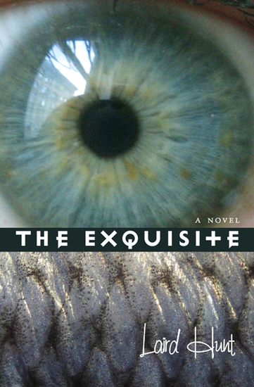 The Exquisite - A Novel - cover
