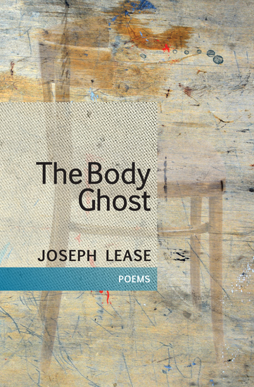 The Body Ghost - Poems - cover