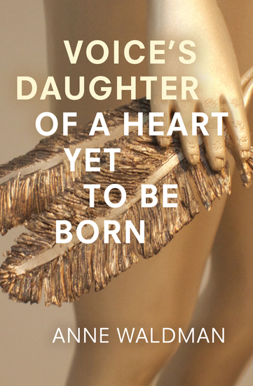 Voice's Daughter of a Heart Yet To Be Born - cover