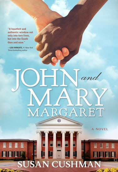 John and Mary Margaret - cover