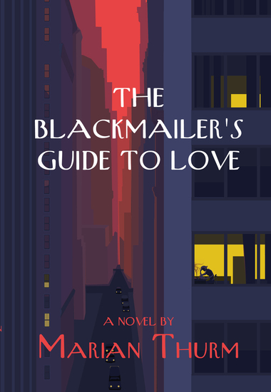 The Blackmailer's Guide to Love - cover