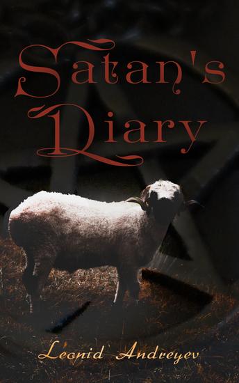Satan's Diary - cover