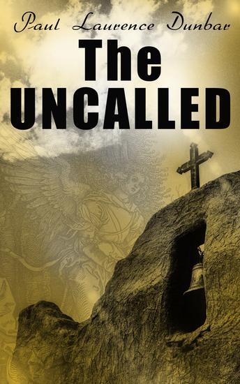 The Uncalled - Psychological Novel - cover