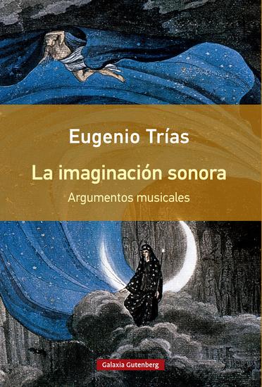 La imaginación sonora - cover