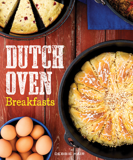 Dutch Oven Breakfasts - cover