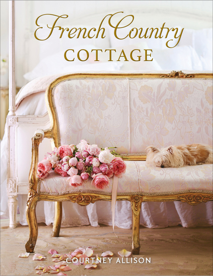 French Country Cottage - cover