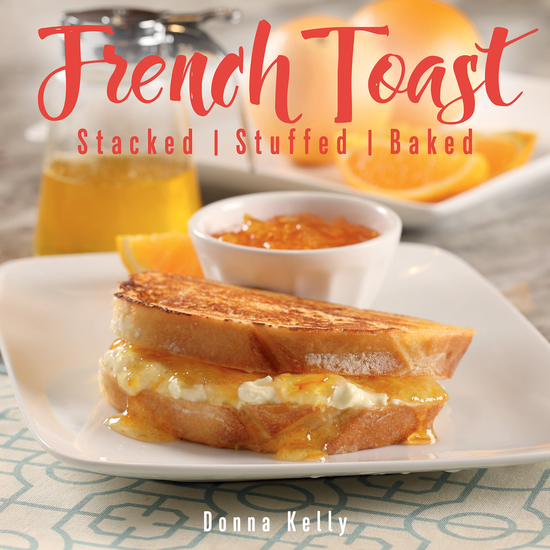 French Toast - Stacked Stuffed Baked - cover