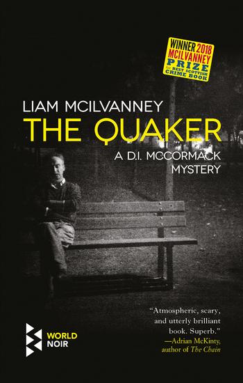 The Quaker - cover