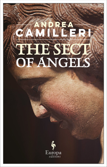 The Sect of Angels - cover
