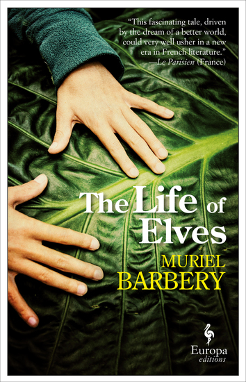 The Life of Elves - cover