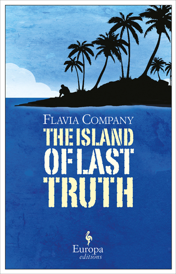 The Island of Last Truth - cover