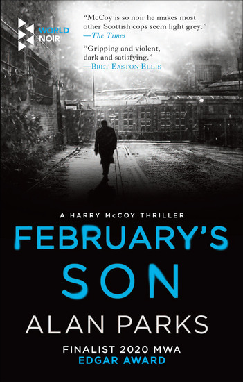 February's Son - cover