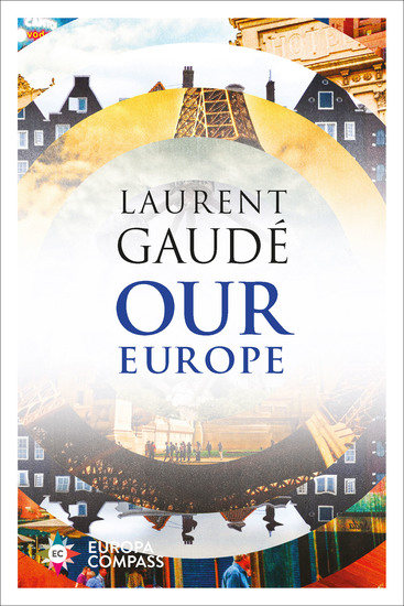 Our Europe - cover