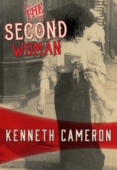 The Second Woman - cover