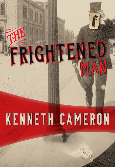 The Frightened Man - cover