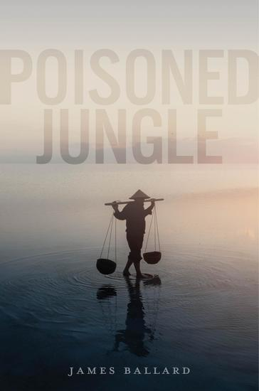 Poisoned Jungle - cover