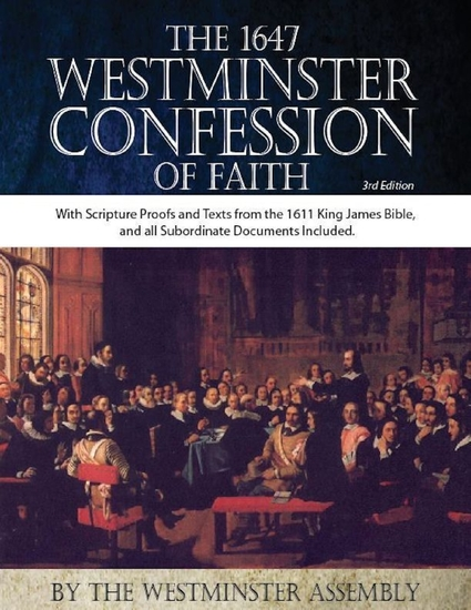 the description of puritans beliefs in the westminster confession of faith The 11 beliefs you should know about jehovah's westminster confession of faith 1686 w/ scripture what did westminster believe about baptismal regeneration 1.