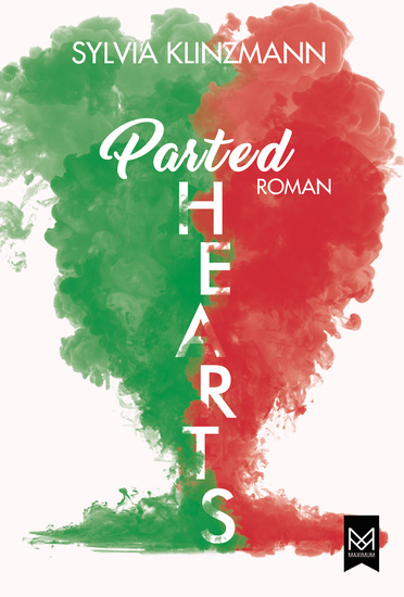 Parted Hearts - Roman - cover