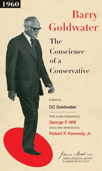 The Conscience of a Conservative - cover