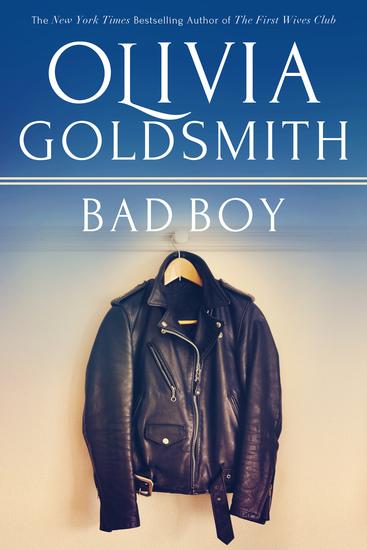 Bad Boy - cover