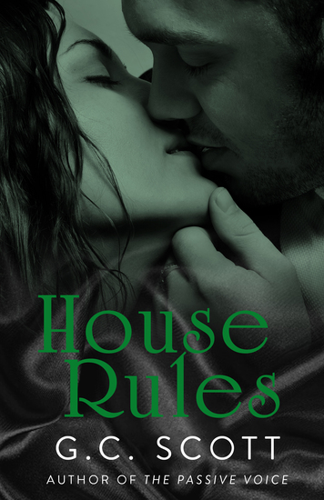 House Rules - cover