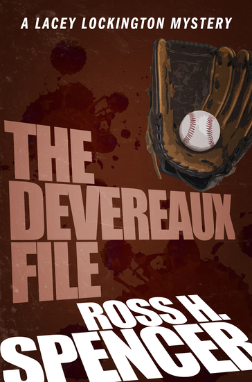 The Devereaux File - cover