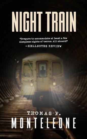 Night Train - cover