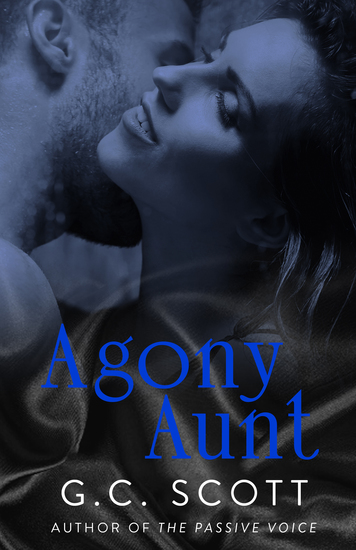 Agony Aunt - cover