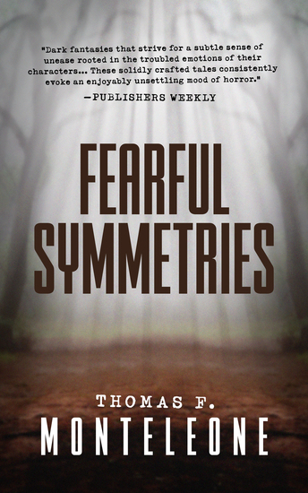 Fearful Symmetries - cover