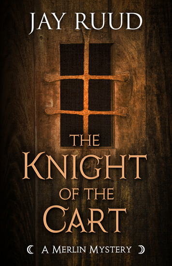 The Knight of the Cart - cover