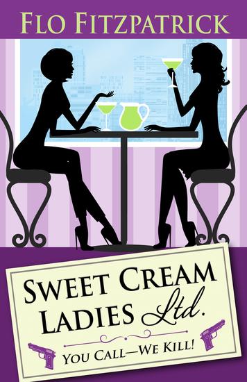 Sweet Cream Ladies Ltd - cover