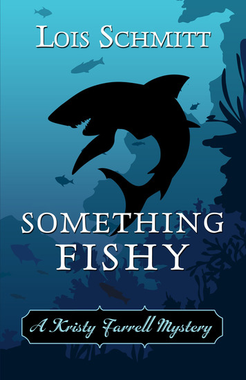 Something Fishy - cover