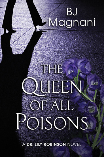 The Queen of All Poisons - cover