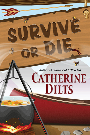 Survive or Die - cover