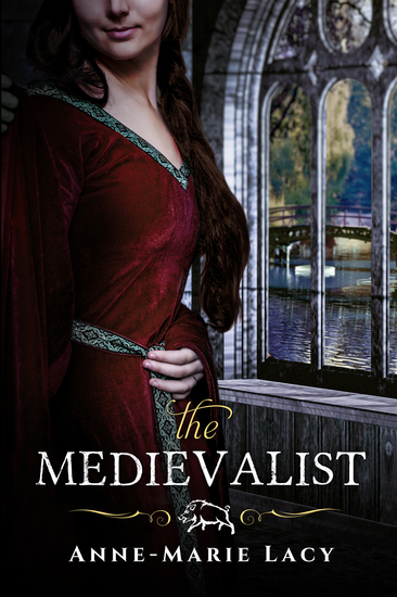 The Medievalist - cover