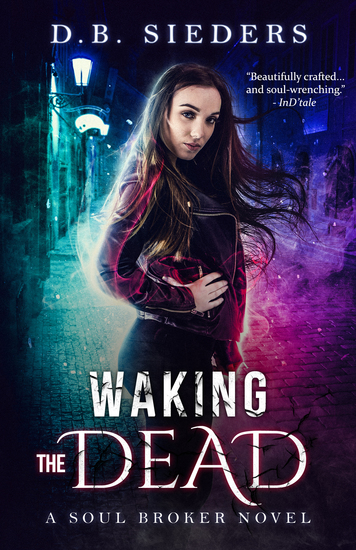 Waking the Dead - cover