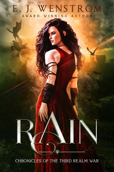 Rain - cover