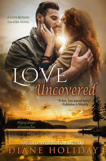 Love Uncovered - cover