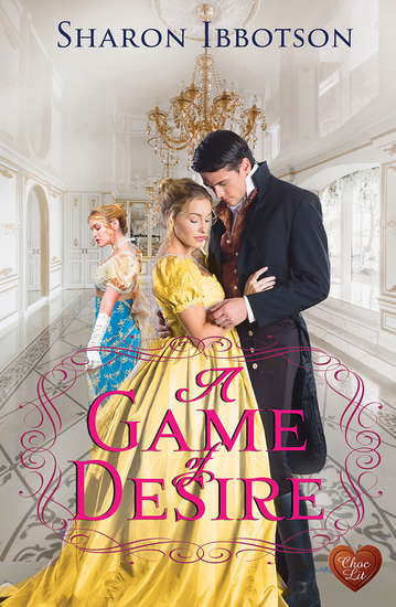 A Game of Desire - cover